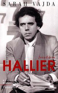 Jean-Edern Hallier