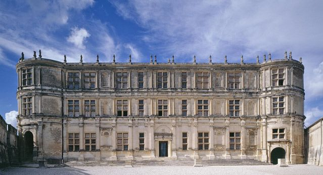 Château de Grignan photo- André Morin005.jpg
