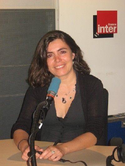 Fanny Lebaube