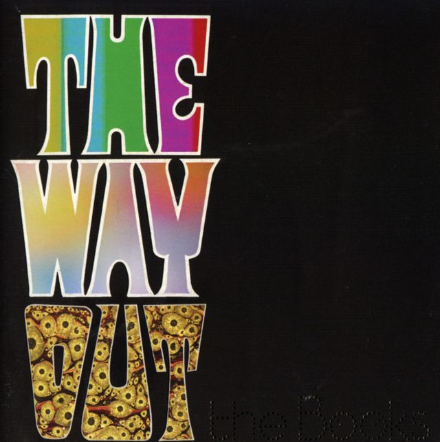 The Books / The way out - Temporary