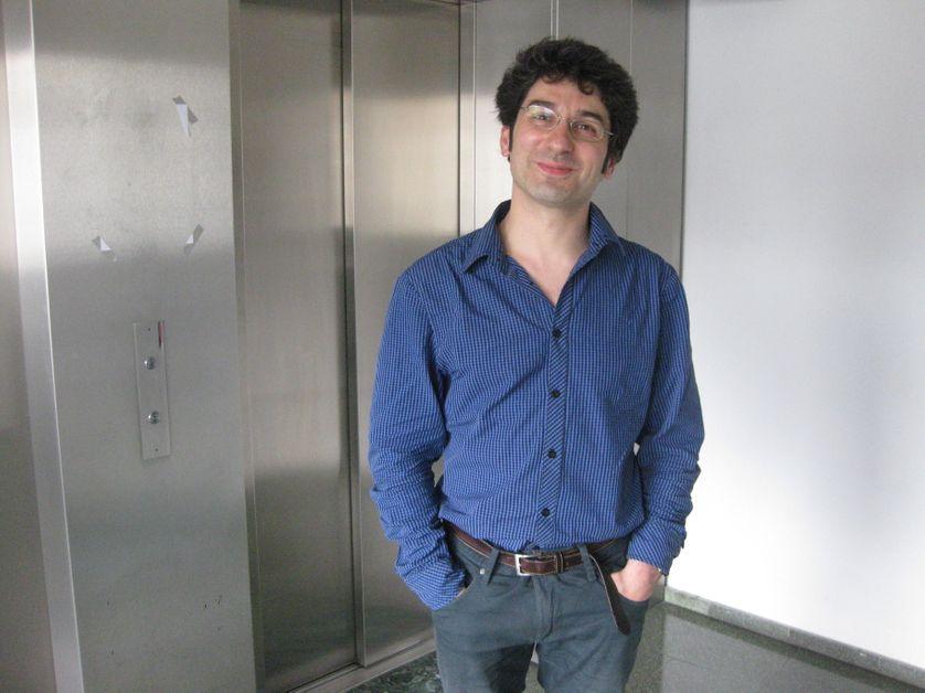 Jean-Christophe Abramovici