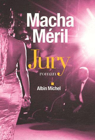 MAcha Méril - Jury