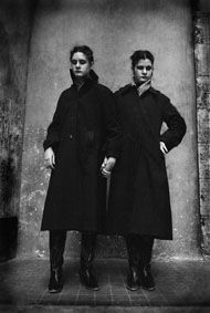 Blind Twins