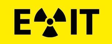 exit atomkraft