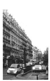 Des îlots haussmanniens, construits lors de la percée de la rue Lagrange, entre la place Maubert et la Seine, débouchant sur le