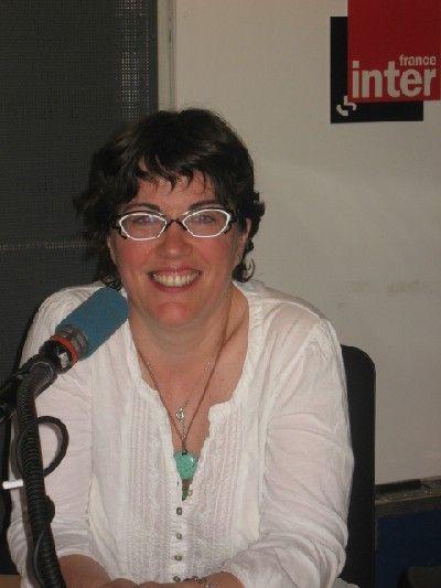 Sandrine Morilleau