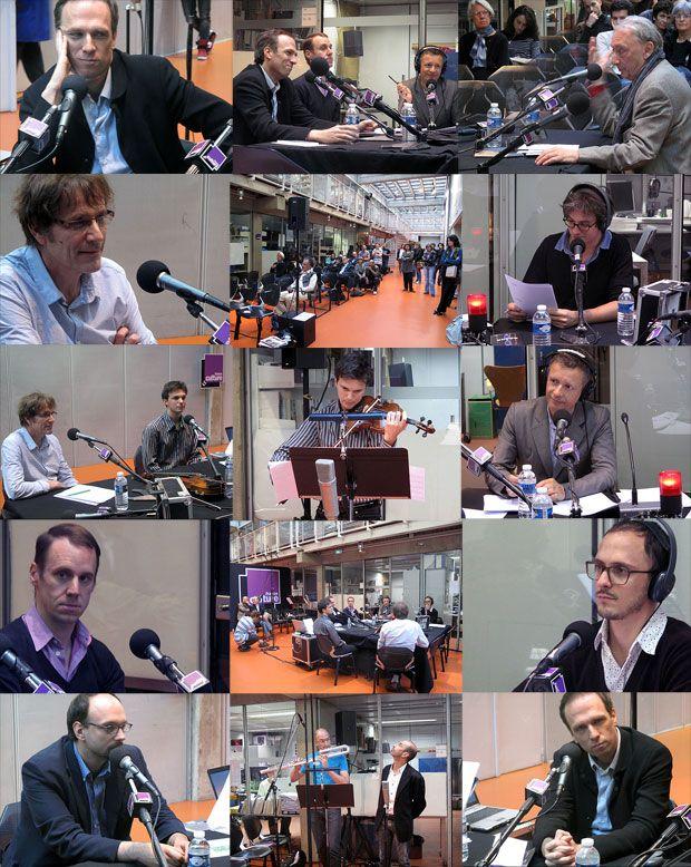 Le RDV 10/06/11 : IRCAM Festival AGORA