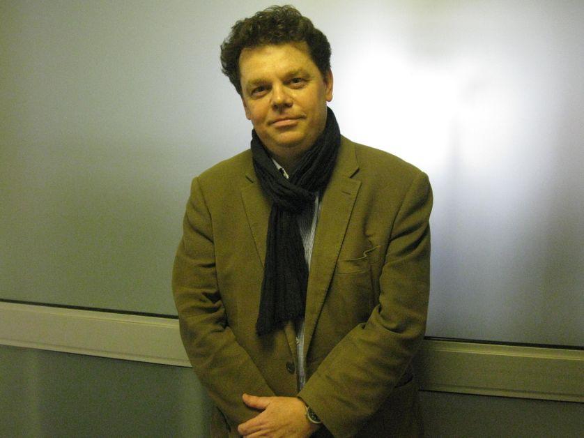 Christophe Salaün