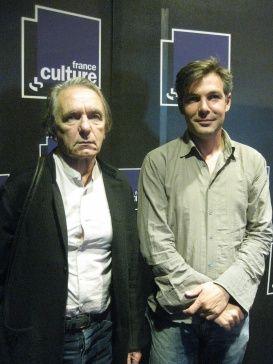 Jacques Rancière et Tanguy Viel