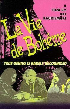 La vie de bohème, 1992