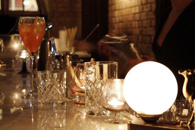 Spéciale Cocktail