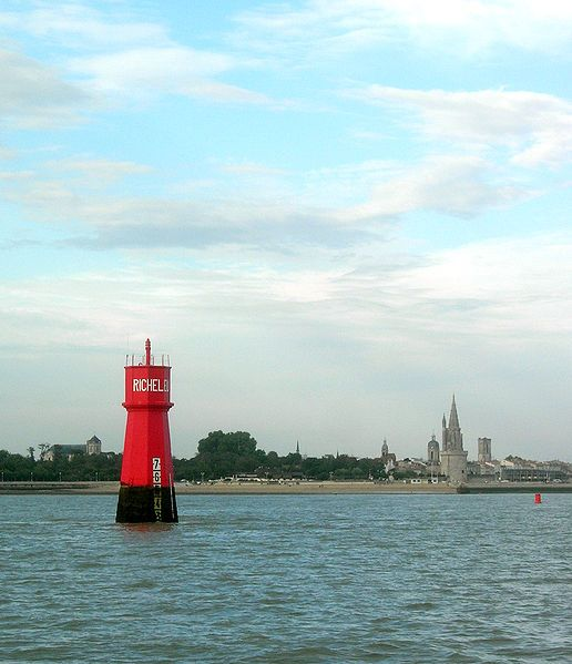 Phare Richelieu