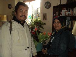Monsieur et Madame Falilawati