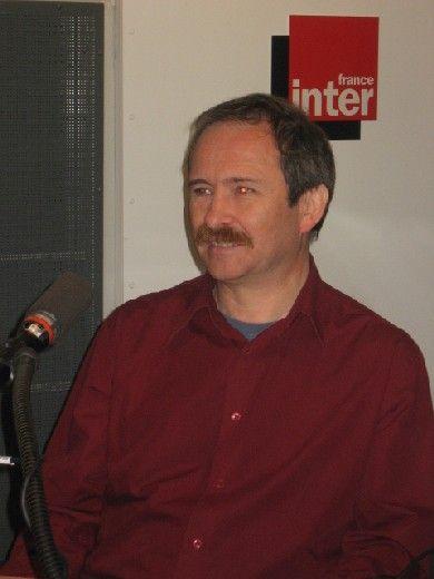 Lionel Lhomme