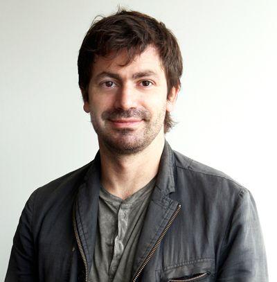 Sébastien Laugénie