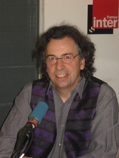 Lionel Feix