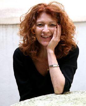 Lucia Iraci (Périphéries)