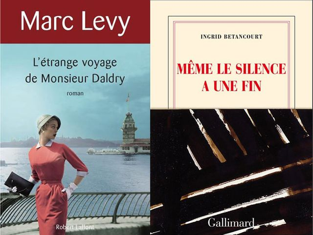 L'étrange voyage de Monsieur Daldry / Même le silence a une fin