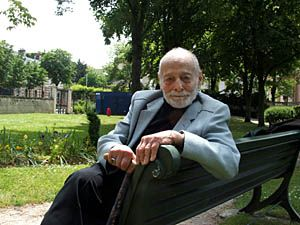 Pierre Gerald