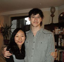 Angie et Philip