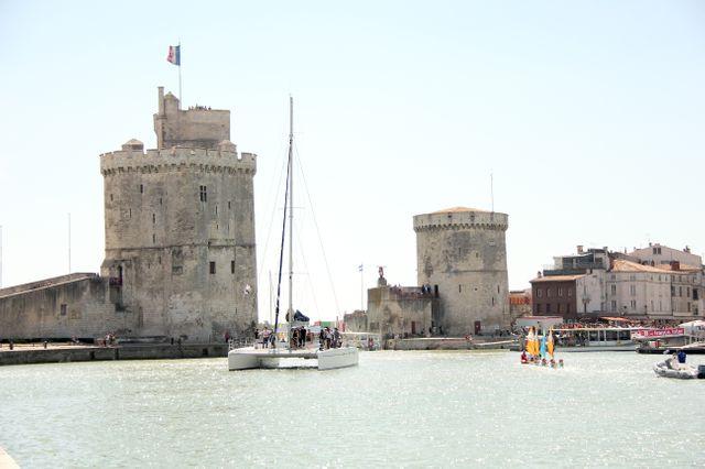 La Rochelle et France Inter, une belle histoire de partenariat...