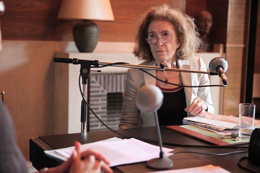 Mireille Delmas-Marthy
