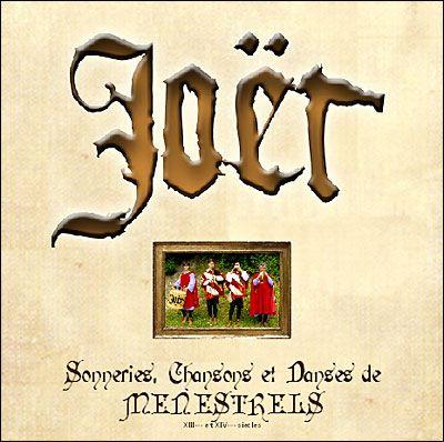 Joer - musique médiévale