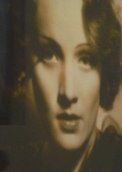 Maria Magdaleine Dietrich