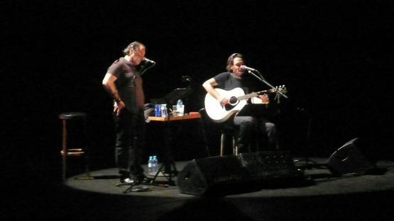 P. Djian et S Eicher, TNT Toulouse