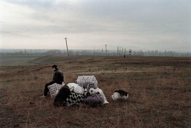 Tchétchénie - Laurent van der Stockt