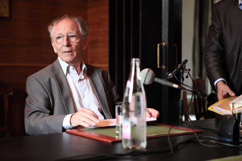 Alain Berthoz