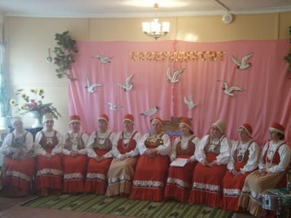 Maison de la culture de Teriberka, près de la mer de Barents -lors d'un reportage en Russie de Gaëtan Vannay