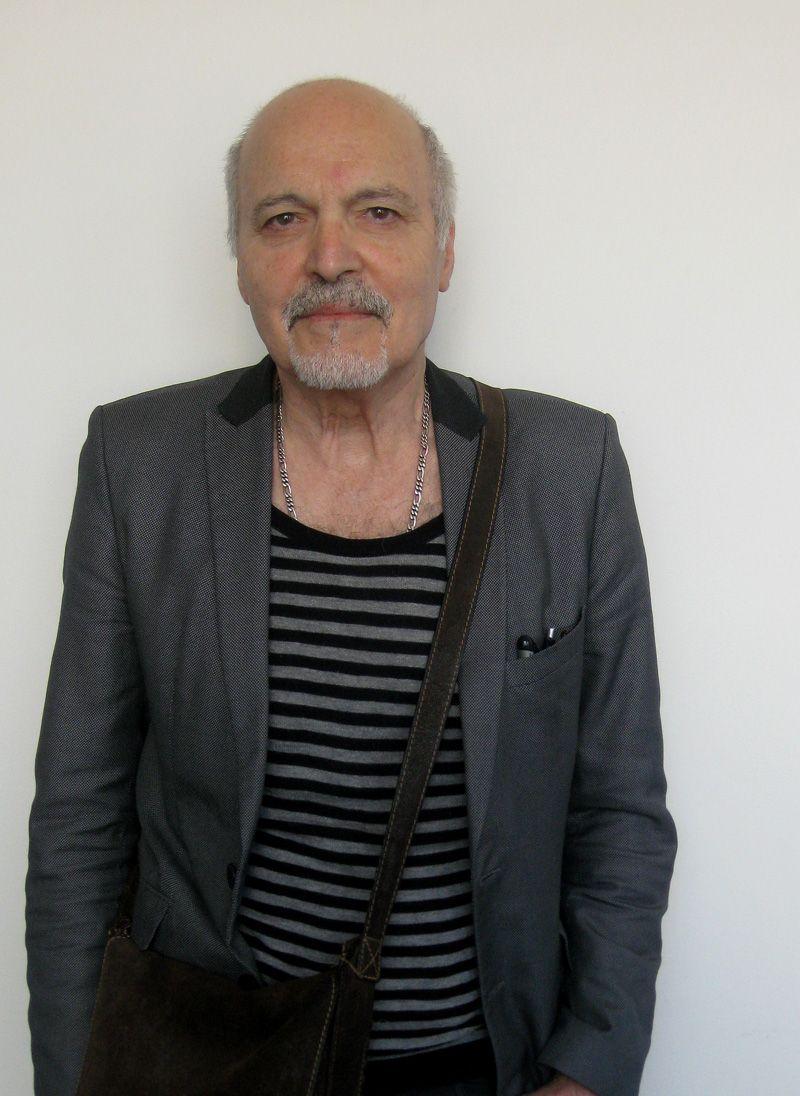 Aldo Romano