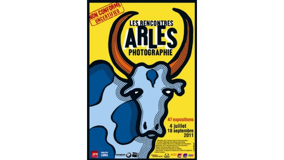 Rencontres photo d'Arles 2011