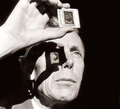 Anthony Blunt, 1963