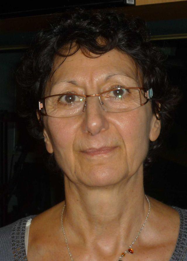 Arlette Streri