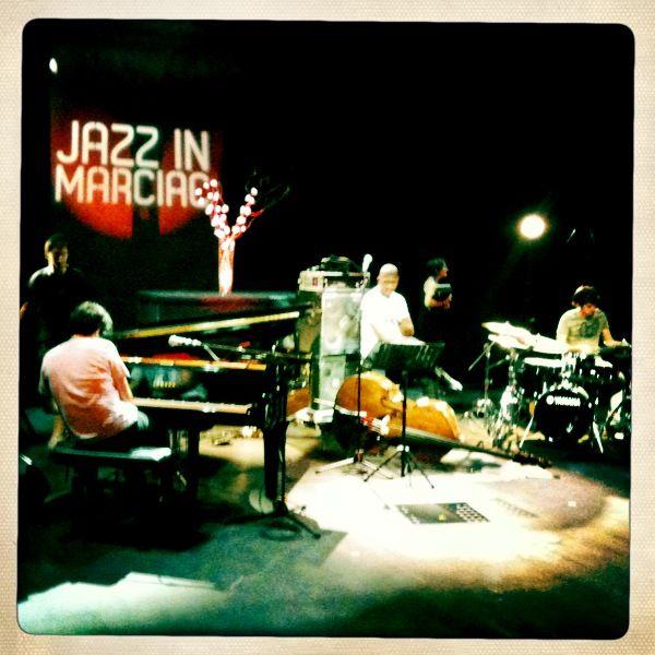 Harold Lopez Nussa Live in Marciac, le 10/08