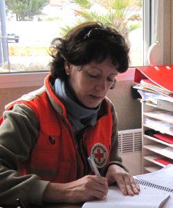 Isabelle Rousseau