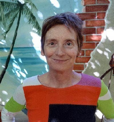 Clone of Françoise Romand