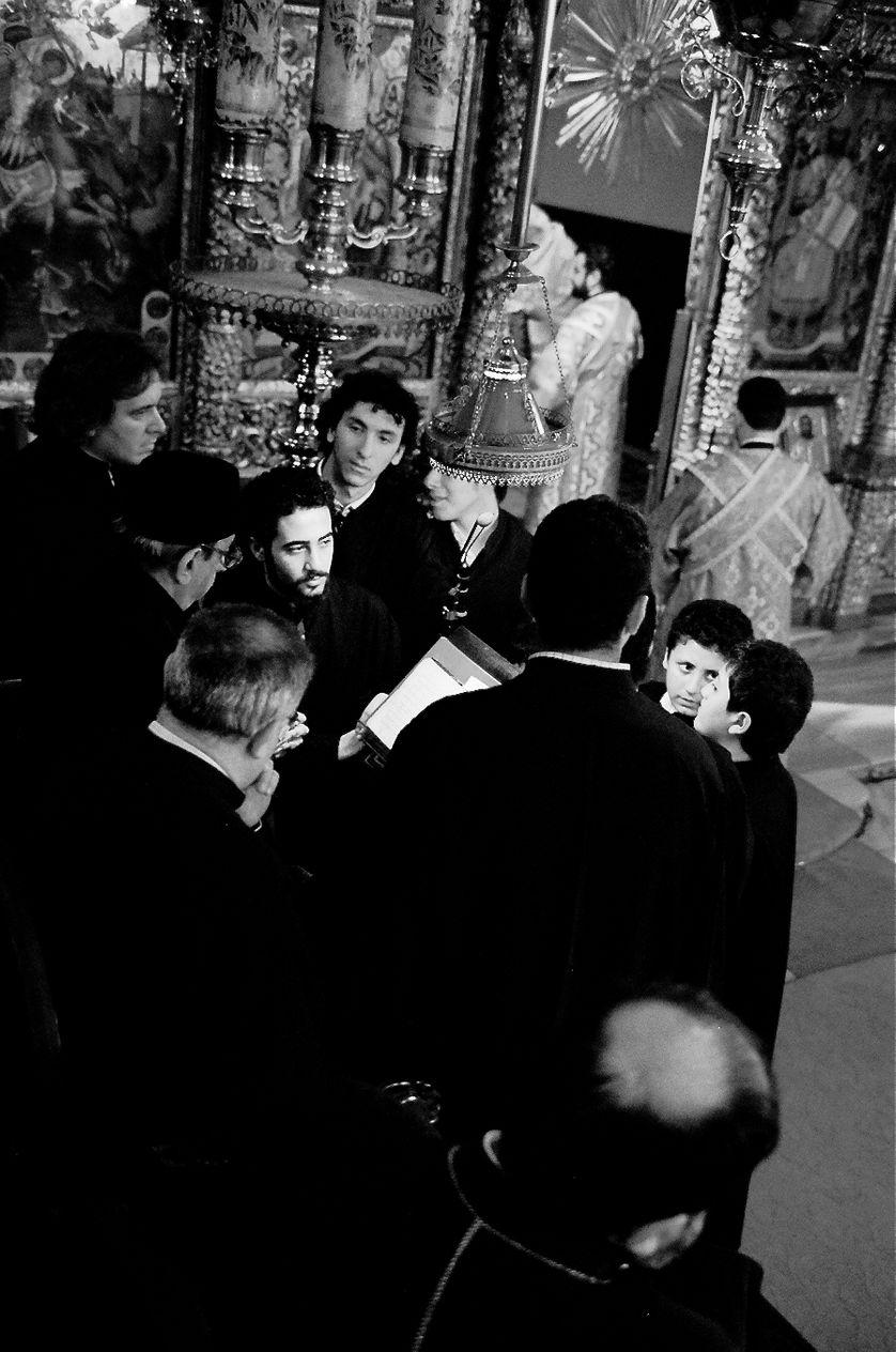 Patriarcat des Grecs orthodoxes à Istanbul