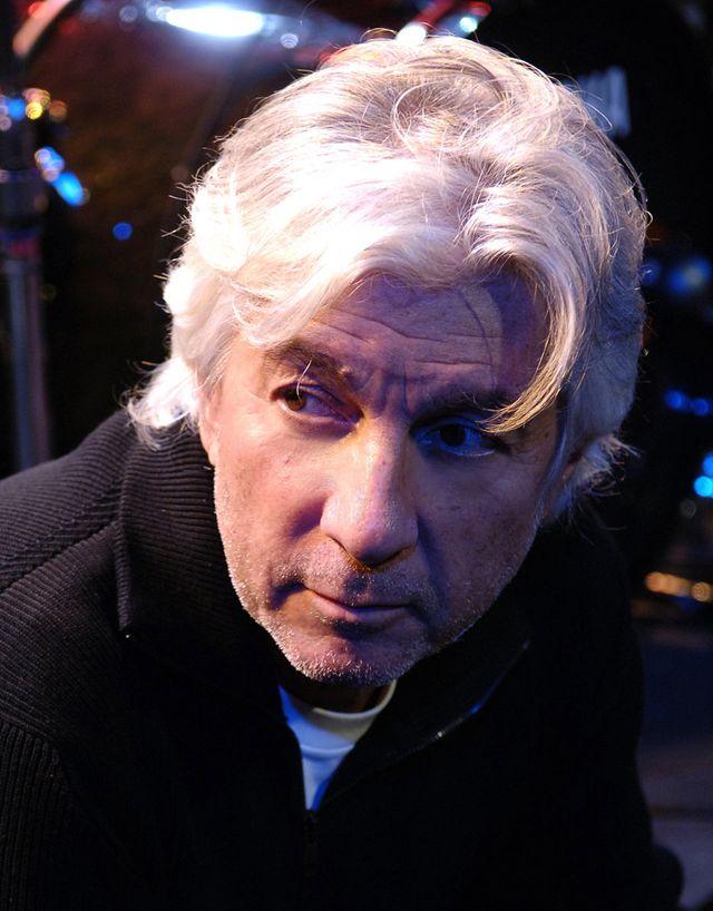 Bernard Lenoir