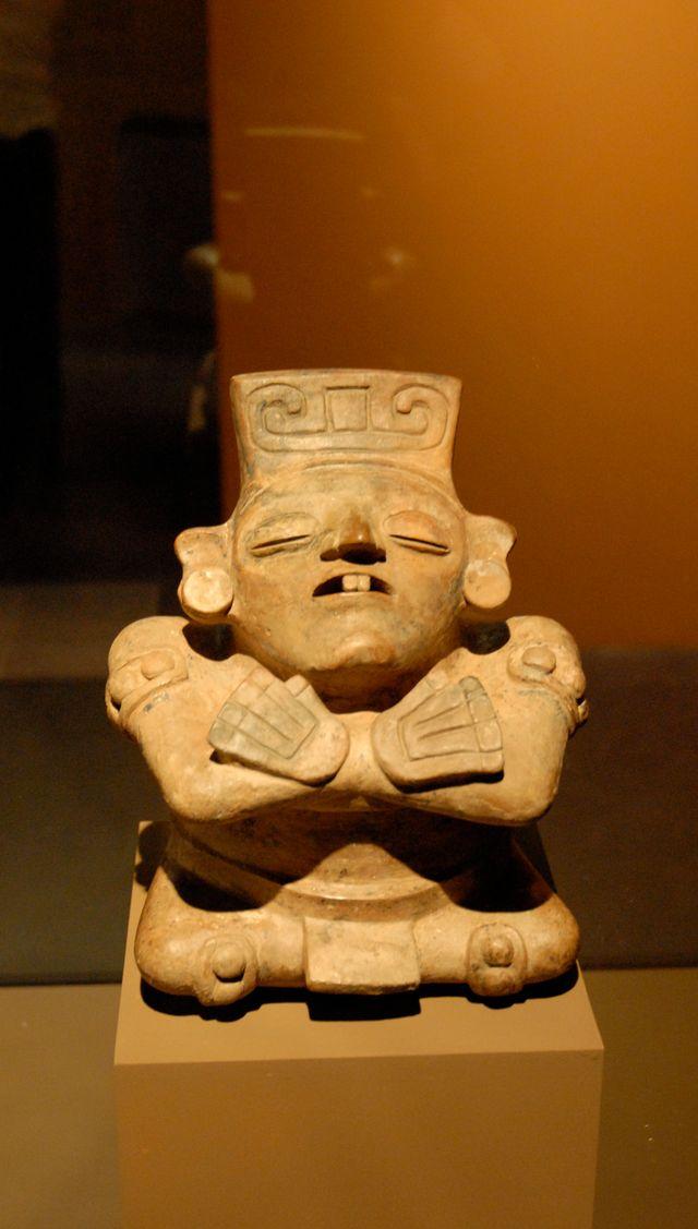 Exposition Maya photo 2