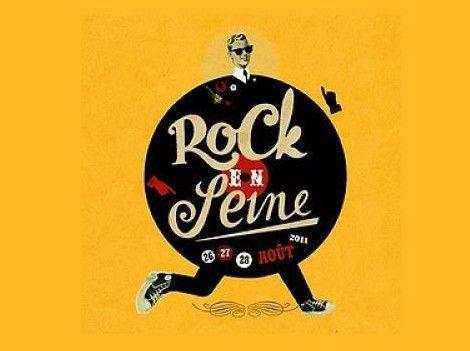 Rock en Seine 2011