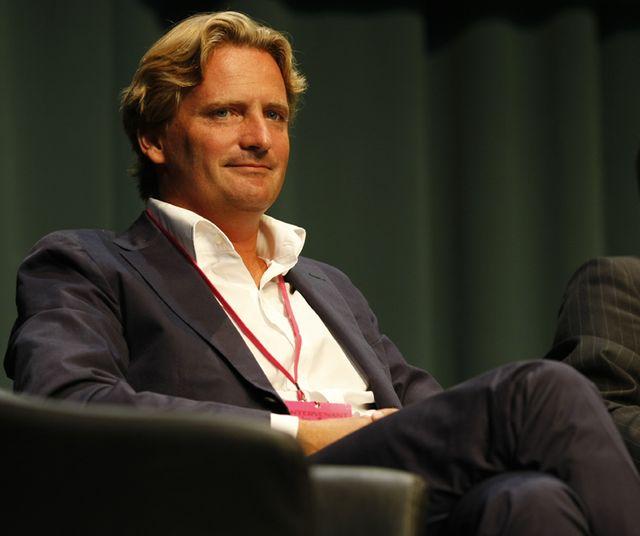 Charles Beigbeder en 2009