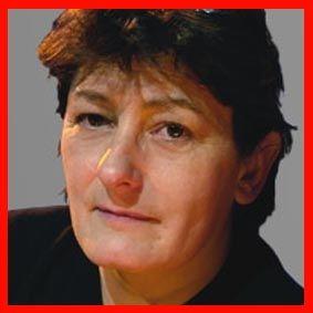 Isabelle Dhordain