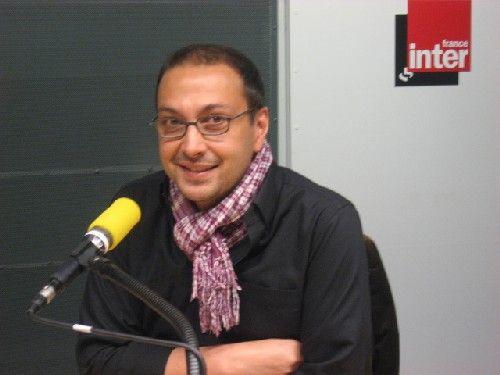 Enrique Pardo