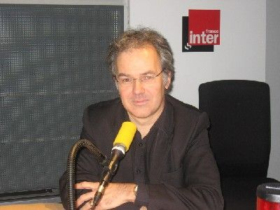 dominique Bourzeix
