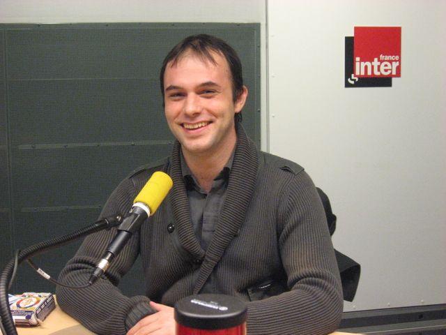 Hugo Pellerin
