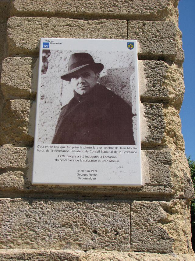 Jean Moulin Montpellier