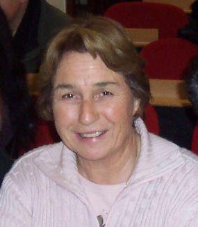 Marielle Goitschel